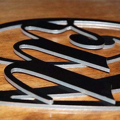 Häufig CNC-Fräsen von Plattenzuschnitten nach Maß aus Holz und Kunststoff LD77